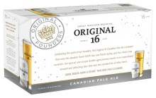 15c Original 16 Pale Ale