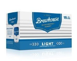 15C Brewhouse Light