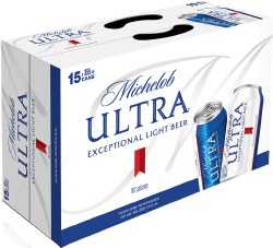 15c Molson Ultra