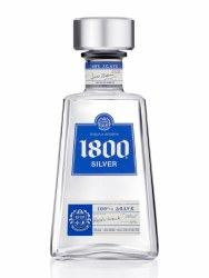 1800 Silver Tequila -750ml