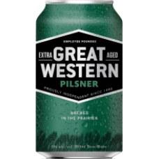 24c Great Western Pilsner