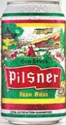 18c Pilsner