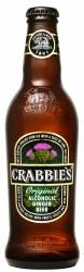1b Crabbie's Orig Ginger Beer