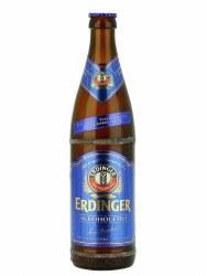 1b Erdinger Alkoholfrei- 500ml