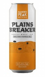 1C Banded Peak Plainsbreaker -473ml