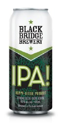 1c Black Bridge Ipa-473ml