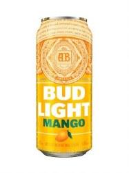 1C Bud Light Mango -473ml