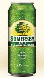 1C Carlsberg Somersby Apple Cider -473ml