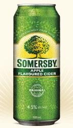 1C Carlsberg Somersby Cider -500ml