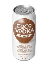 1C Coco Vodka