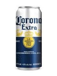 1c Corona Extra- 473ml