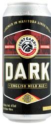 1c Fort Garry Dark Ale -473ml