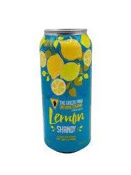 1C The Grizzly Paw Lemon Shandy-473ml