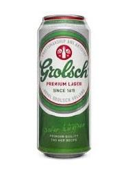 1c Grolsch Premium Lager-500ml