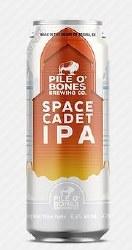 1C Pile O Bones Space Cadet IPA -473ml