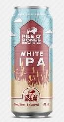 1C Pile O Bones White IPA -473ml