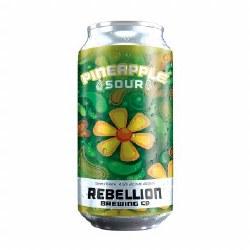 1C Rebellion Pineapple -473ml