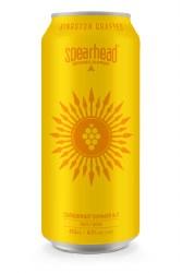 1c Spearhead Summer Ale -473ml