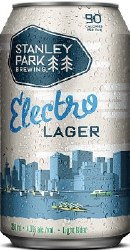 6C Stanley Park Electro Lager