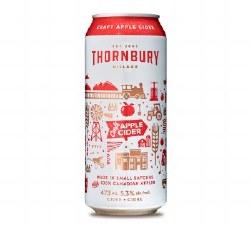 1C Thornbury Apple Cider -473ml