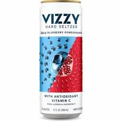 1C Vizzy Blueberry -473ml