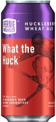 1C Fernie What The Huck Wheat Ale -473ml
