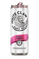 1C White Claw Black Cherry -473ml