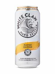 1C White Claw Mango -473ml