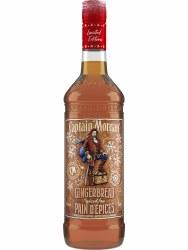 Captain Morgan Gingerbread Spiced Rum -750ml