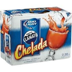 12C Bud Light Chelada