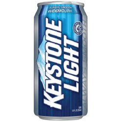 24c Keystone Light