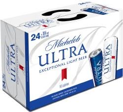 24c Michelob Ultra