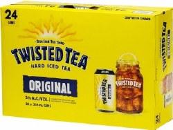 24C Twisted Tea Original