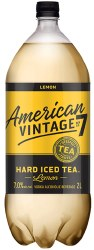 2L American Vintage Lemon