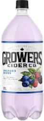 2l Growers Orchardberry Cider