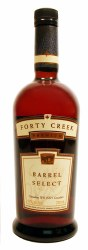 40 Creek Barrel Select- 1750ml