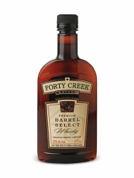 40 Creek Barrel Select- 375ml