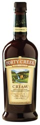 40 Creek Cream- 750ml