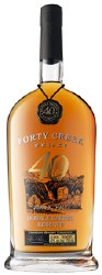 40 Creek Double Reserve- 750ml