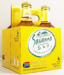 4b Savanna Cider