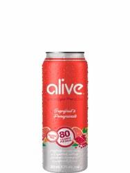 4C Alive Grapefruit & Pomegranate