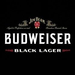 4c Budweiser Black-473ml
