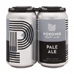 4C Nokomis Pale Ale