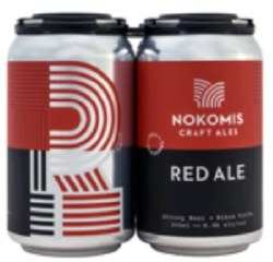 4C Nokomis Red Ale