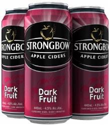 4c Strongbow Dark Fruit Cider