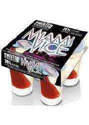 4P Twisted Shotz Miami Vice