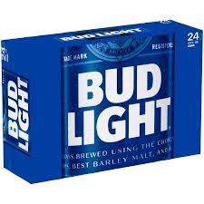 24c Bud Light - Labatt
