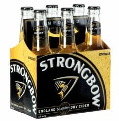 6b Strongbow Cider