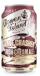 6C Bowen Island Wave Crasher