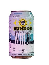 6C Churchill Sundog Belgian White